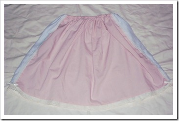 Cute Princess Skirt