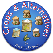 Crops and Alternatives