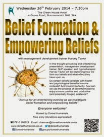 Belief Formation poster