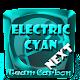 ElectricCyan CM11 & CM12 Theme v1.14.3.12