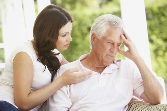 sinais de que você pode estar com Alzheimer