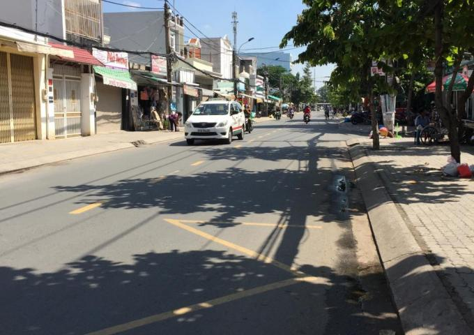 Nhà 1 trệt 1 lầu Mặt Tiền Hẻm đường Lý Thánh Tông Quận Tân Phú 01