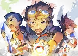 Cuộc phiêu lưu của các con thú Phần 3  Digimon Tamers