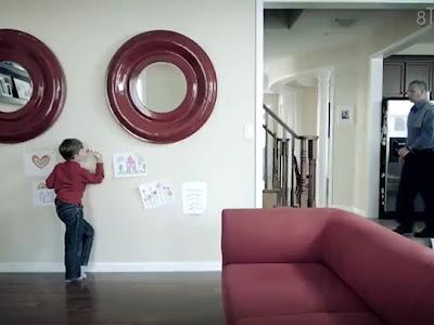 Bạn có còn muốn quát mắng con mình sau khi xem xong clip này :