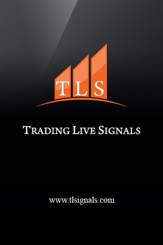 Tls forex signal