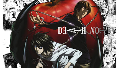 Death Note -Quyển Sổ Sinh Mệnh