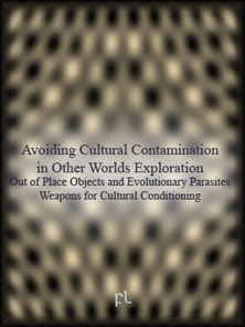 Avoiding Cultural Contamination in Other Worlds Exploration Cover