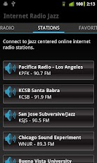 Jazz Music on Your Android Phone