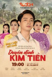 Duyên Định Kim Tiền - Phim Việt Nam