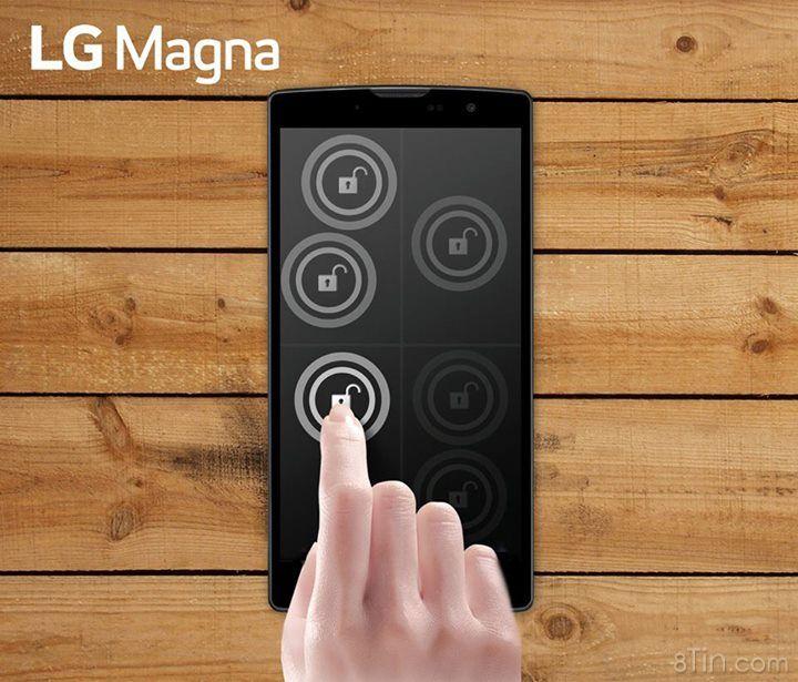 """""""Gõ"""" để mở điện thoại, bạn đã thử chưa? Chỉ cần một"""