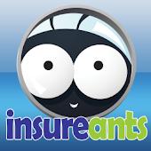 InsureAnts - Car Insurance