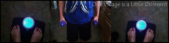 Ozeri WeightMaster Digital Bathroom Scale 4