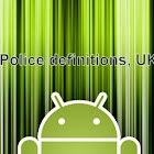 Police UK law definitions v2 icon