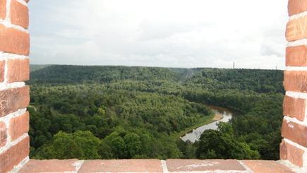 Vale do Rio Gauja
