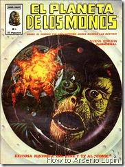P00004 - El Planeta de los Monos #