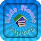 Kids Home Reader Lite