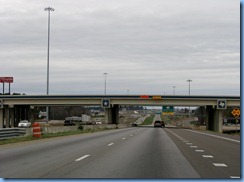 5790 Texas, Texarkana - bridges over I-30