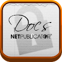 Netpublicator Apps AB - Logo