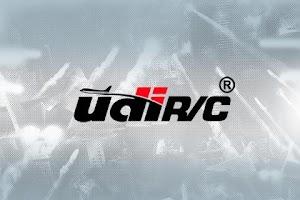 Screenshot of udirc