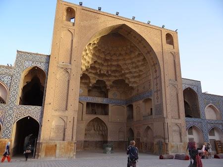 36. Moscheea de vineri - Esfahan.JPG