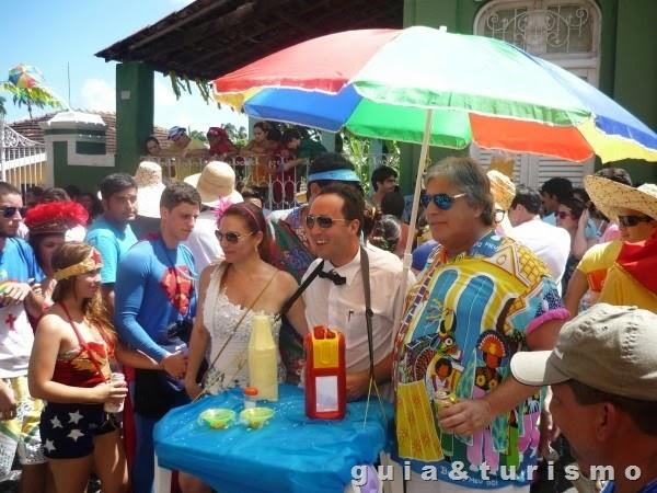 Carnaval em Olinda