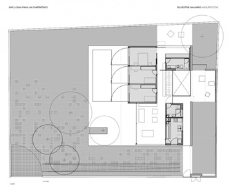plano-casa-minimalista-en-españa