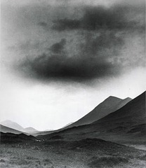 Bill Brandt - Isle of Skye - 1947
