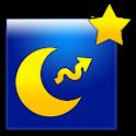 Muslim Adhan & Prayer Times logo