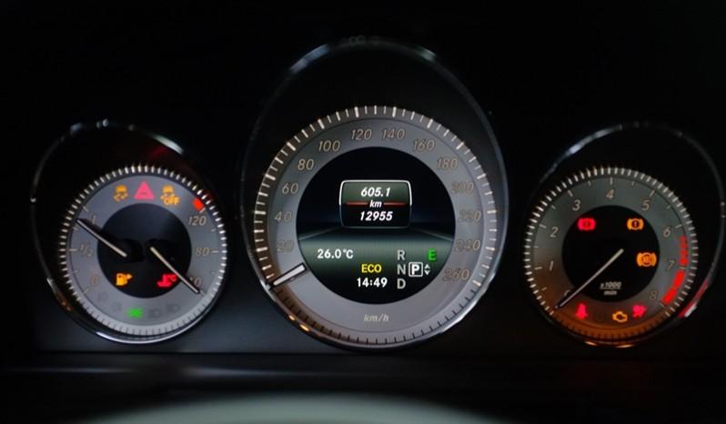 Nội thất xe Mercedes Benz GLK250 AMG 2014 06