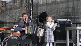 Evento em Vilnius