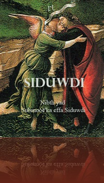 Siduwdi Cover