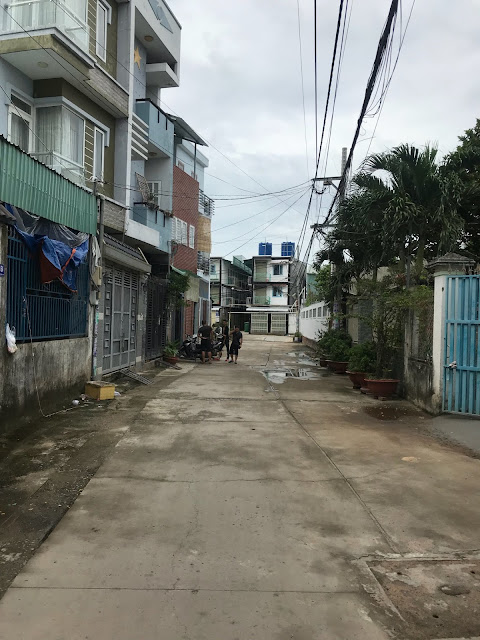 Bán nhà hẻm xe tải một sẹc đường Bình Thành Quận Bình Tân 04