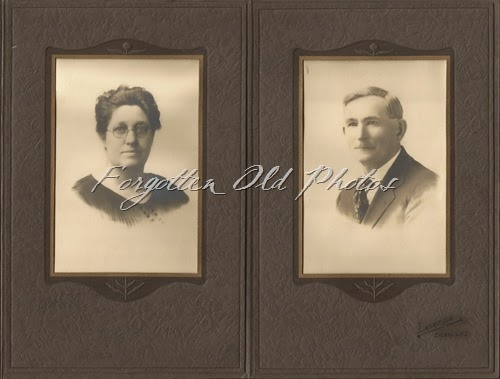 Fred B and wife DL Photo Number 1819 (2)