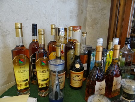 Produse Kvint Tiraspol