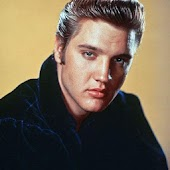 Elvis Presley Wallpaper