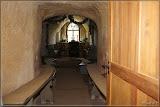 Kapelle der Burg Rabenstein