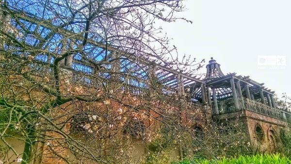 Hill Garden and Pergola toamna.jpg