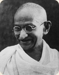 Frases De Superacion Personal Y Exito Gandhi Autosuperación
