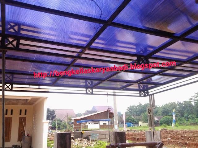 canopi minimalis