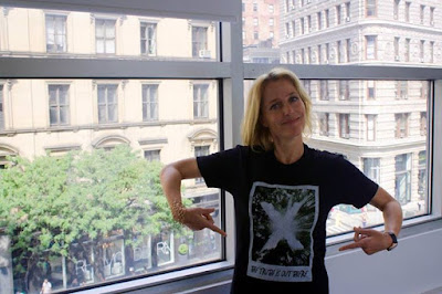 Last chance to join actress Gillian Anderson in supporting a great cause