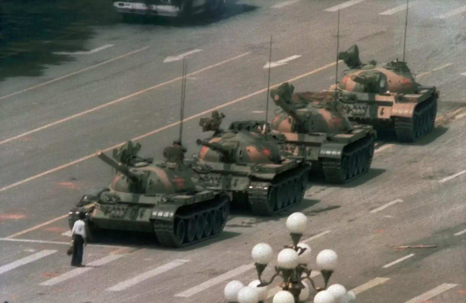 Lịch sử China đã bị xóa
