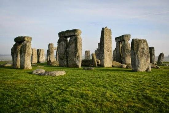 Stonehenge novas descobertas