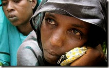 210 donne stuprate in Darfur
