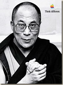 Dalai-Lama-Apple-Think-Different-Poster1