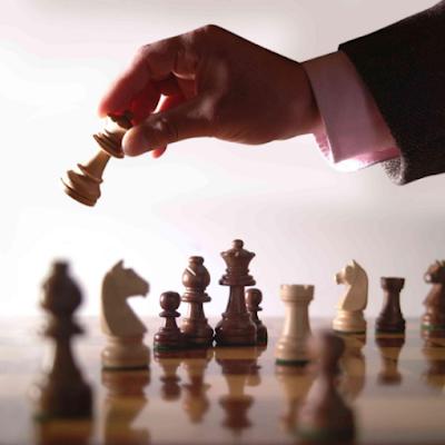 Tăng cường tư duy chiến lược Một tư duy chiến lược tốt