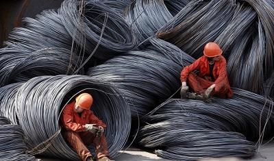 sắt thép xây dựng tại tỉnh Bạc Liêu