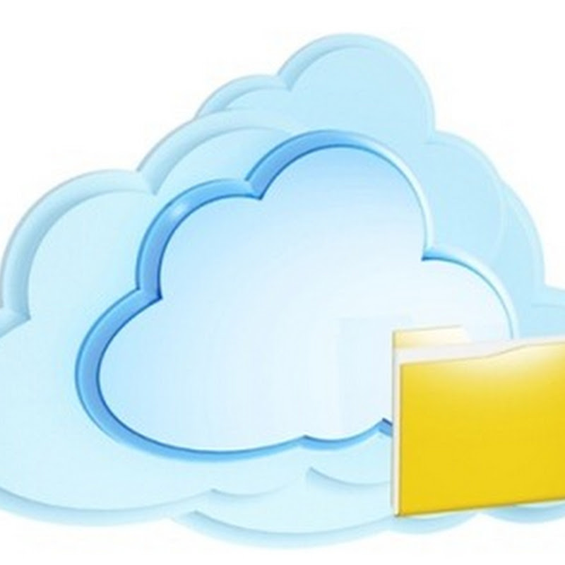 Cloud Backup Options to Keep Your Blog Files Safe