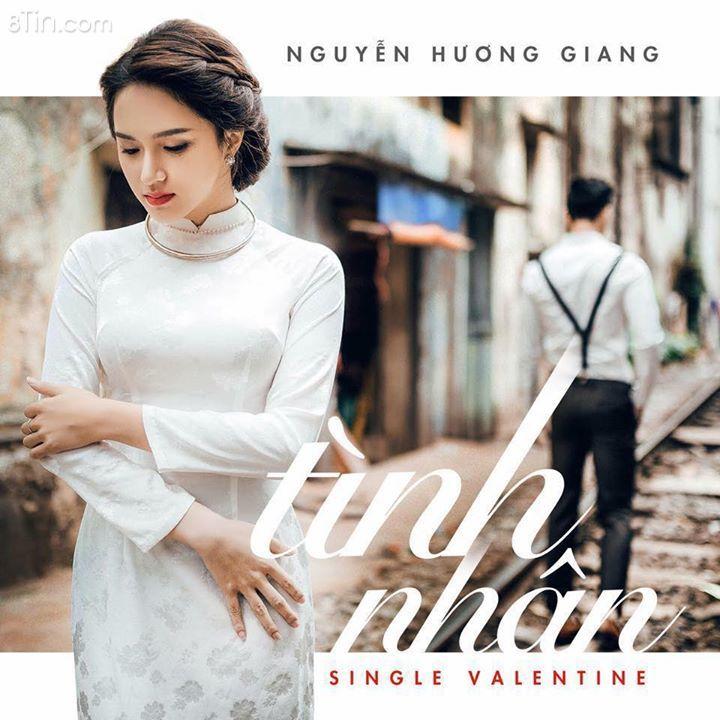Hương Giang Idol 02/11/2016