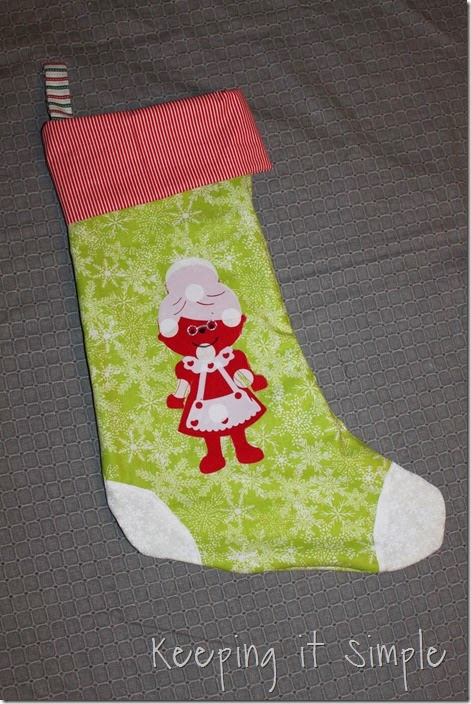 #fabulouslyfestive DIY Applique Stockings (16)