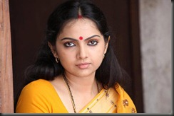 samvrutha sunil_cute_pic_in_saree